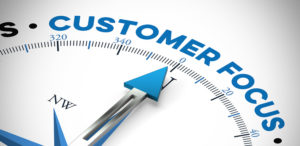 The Importance Of Customer Focus